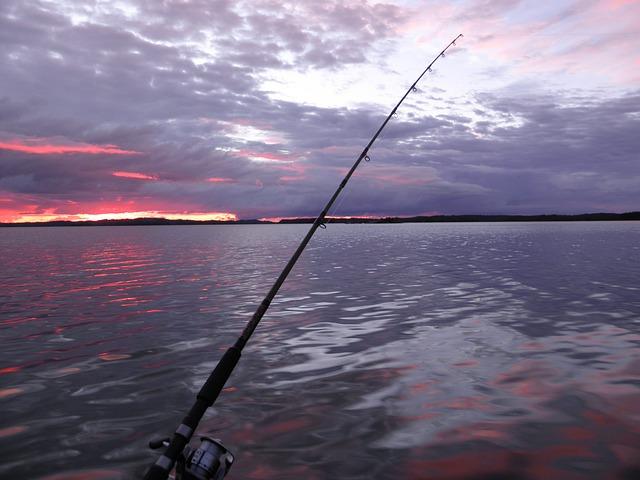 Fishing Holidays: Top 5 UK Destinations