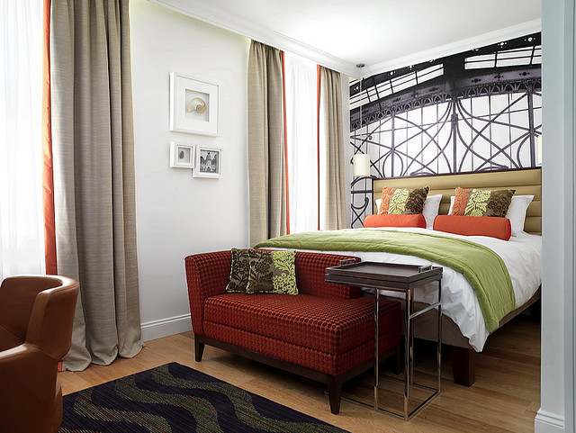 Boutique Hotels London