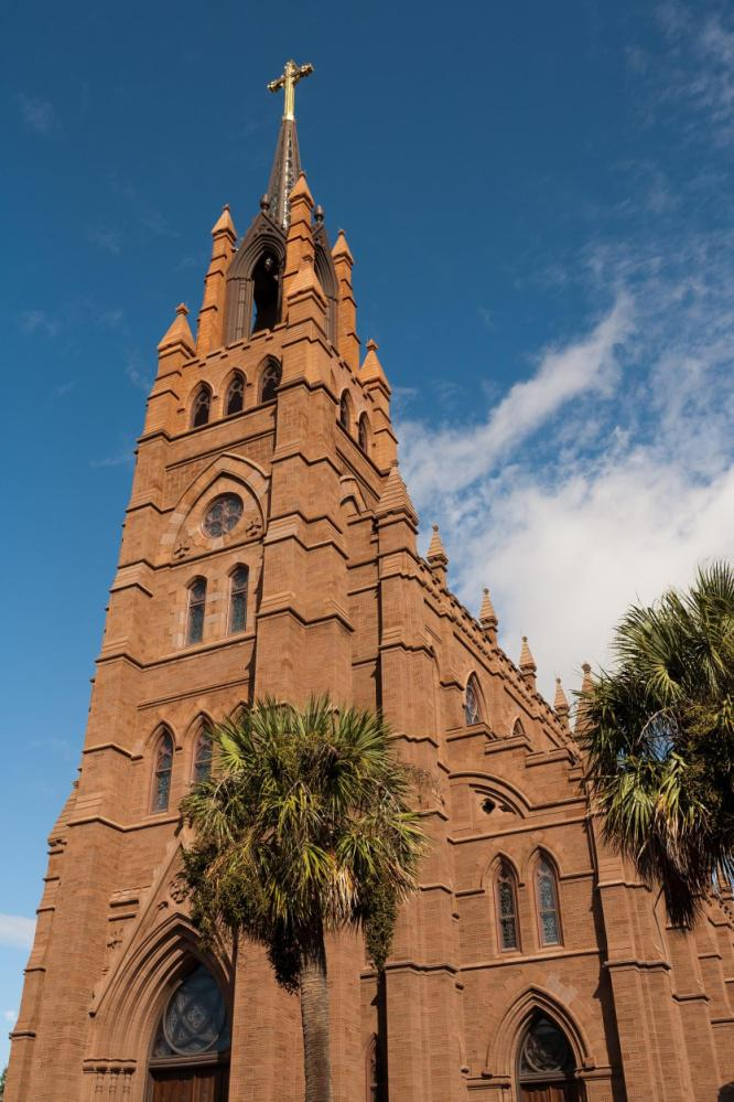 Top 5 Things to Do in South Carolina's Oldest City3