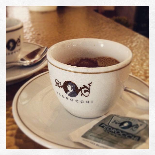 Pedrocchi Cafe