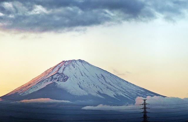 Mount FujiMount