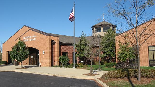Algonquin Area Public Library