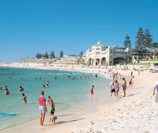 Cottesloe_Beach-Australia