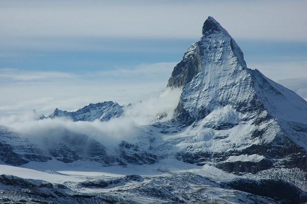 Matterhorn_by_Juan_Rubiano