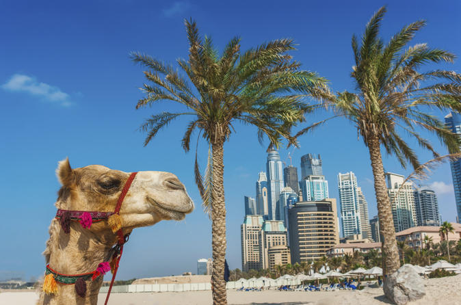 Stay Cool And Refreshed On Your Dubai Vacation
